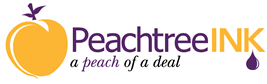 Peachtree Ink Logo