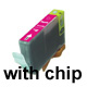 CLI-221 MAGENTA CHEASPEST INK CARTRIDGES