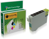 Epson Stylus Photo - Stylus Photo R260 & R280 - T0781 (Black) discount ink cartridges