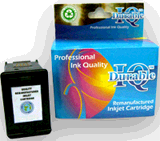 HP94 print cartridges