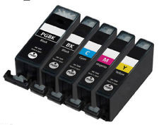 pgi-250XL LOW COST GENERIC INK